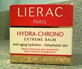 Lierac hydrating moisturizer
