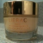 Lierac Coherence Cou neck cream