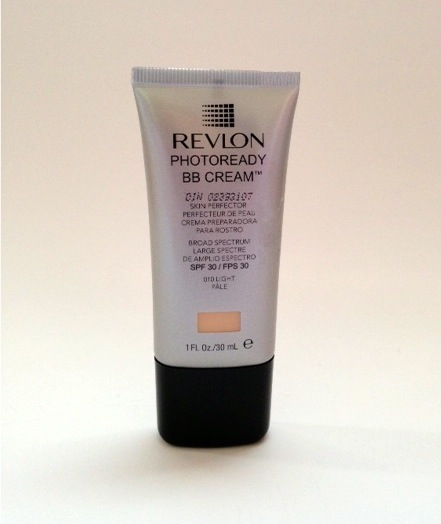 Revlon Photoready BB Cream neversaydiebeauty.com