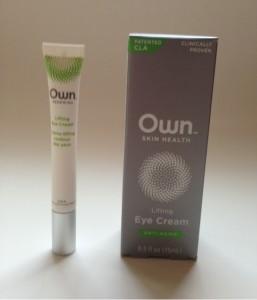 Own Eye