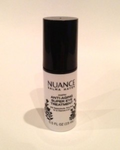 Nuanceeyecream