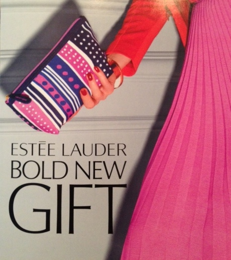 Estee Lauder gift with purchase Macy's