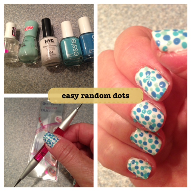 randomdotnails