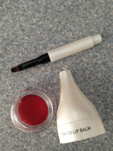 Cailyn Tinted Lip Balm
