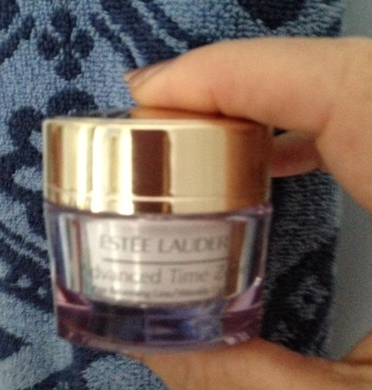 Estee Lauder Advanced Time Zone moisturizer SPF 15