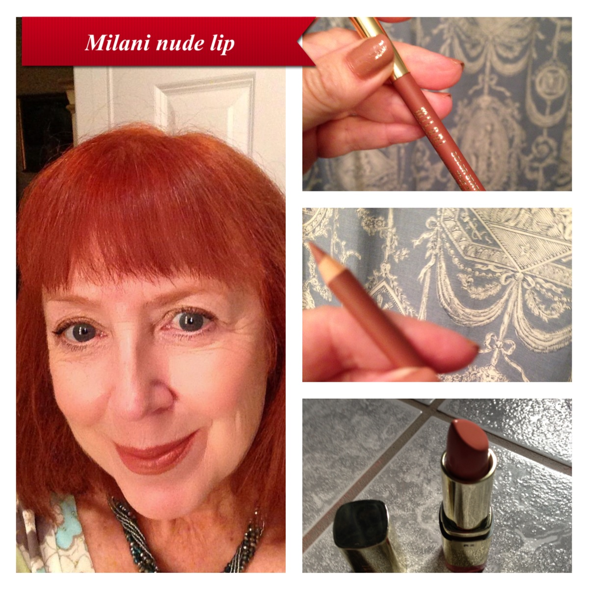 Milani Naturally Chic Lipstick Milani Naturally Chic Lipstick
