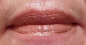 NYX lipstick REA