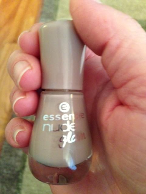 essence nail polish, Cafe Ole