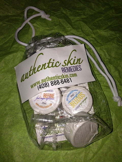 Authentic Skin Remedies