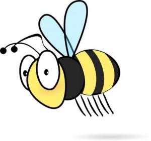 Bee-Clip-Art-2