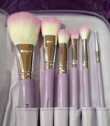 Crownbrushes