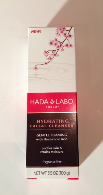 Hada Labo Tokyo Facial Cleanser