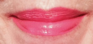 Milani Lip Intense Liquid Color, Fiery Coral