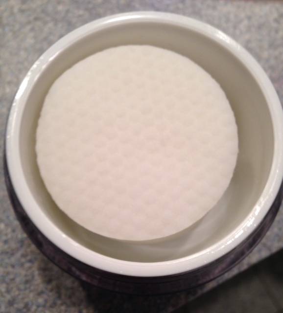 Radical Skincare Anti-aging Exfoliating Pads