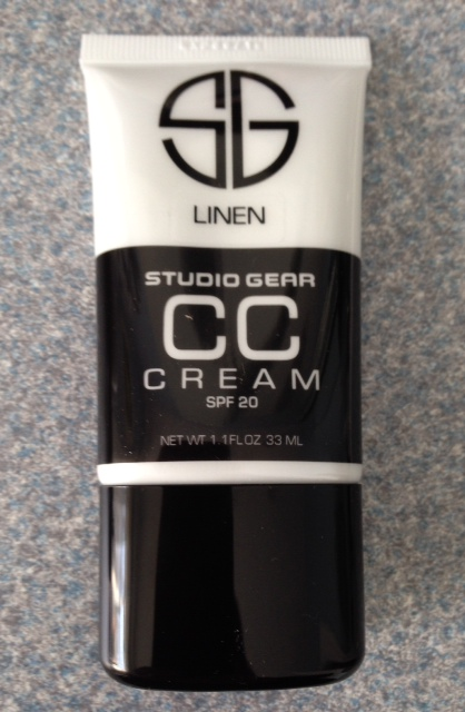 Studio Gear CC Cream, Linen