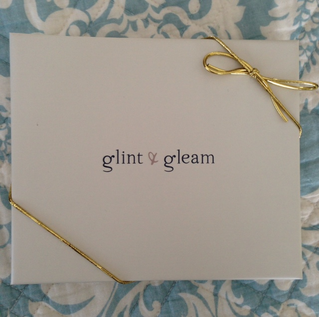 glint & gleam from Shoplately
