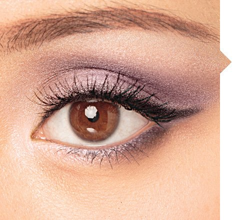 em Cosmetics shadow play, tokyo plums