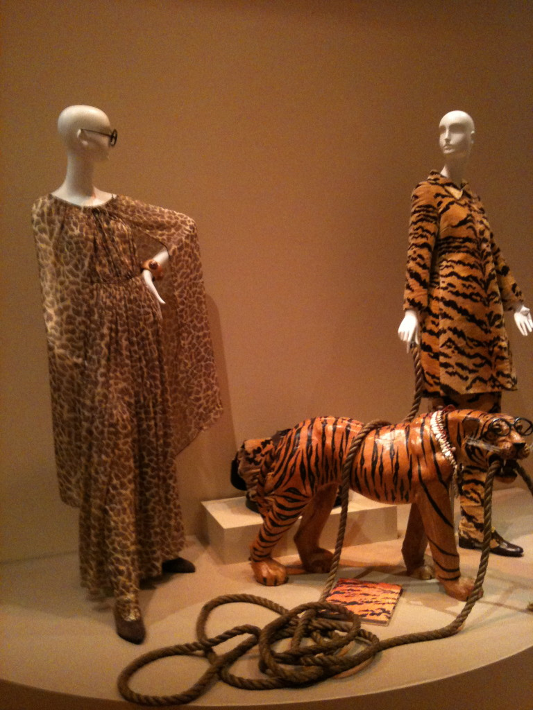 Peabody Essex Museum: Iris Apfel Exhibit  2010