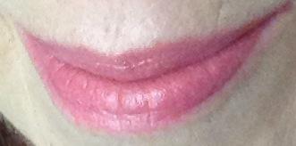 Tarte Amazonian Butter Lipstick, Pink Peony