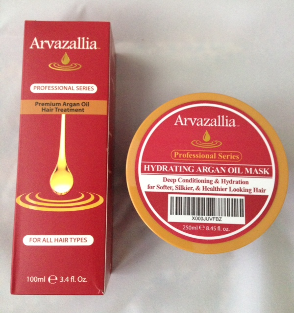 Arvazallia Hair Products