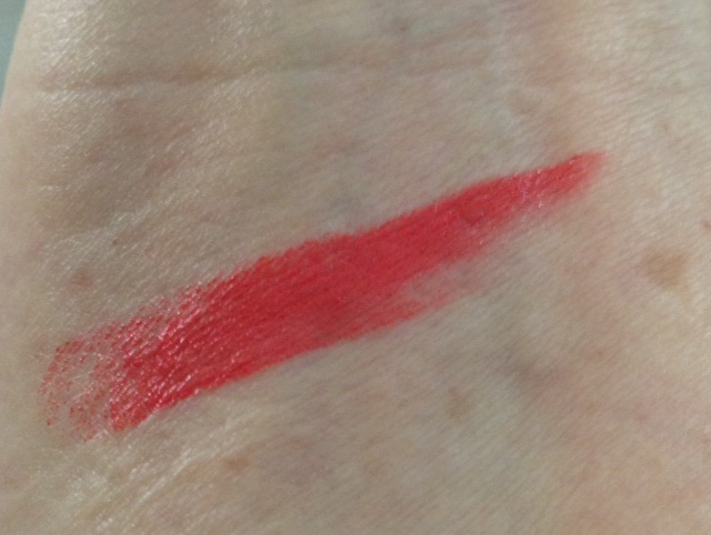 "Bare Minerals Marvelous Moxie Lipstick ""Light It Up"""