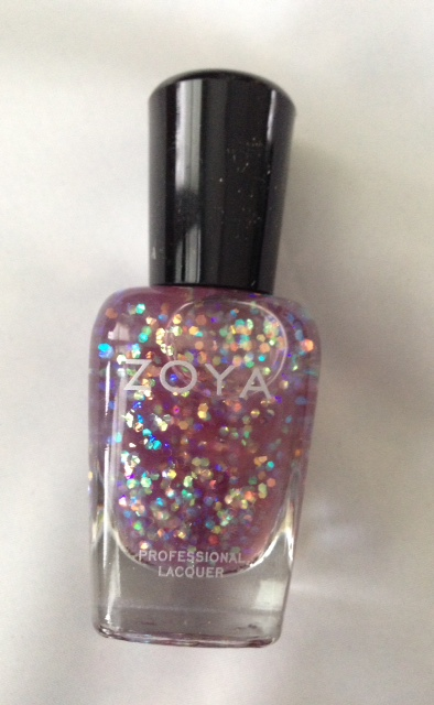 Zoya Nail Polish,Monet
