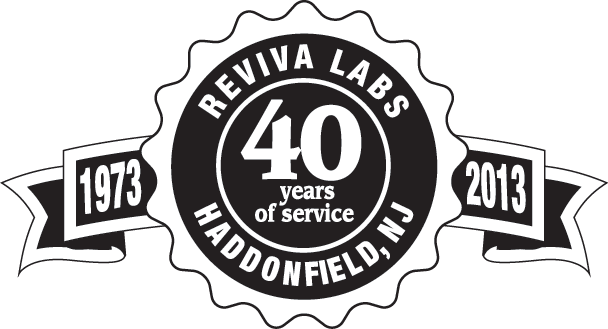 Reviva Labs Skincare