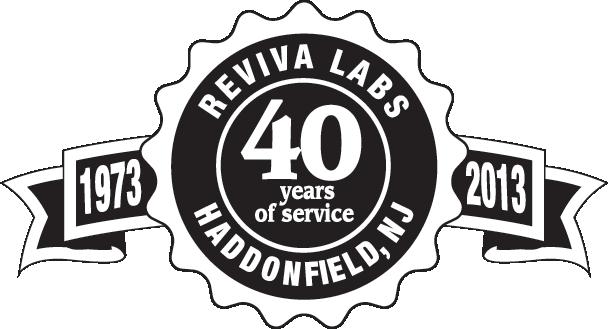 Reviva Labs Skincare