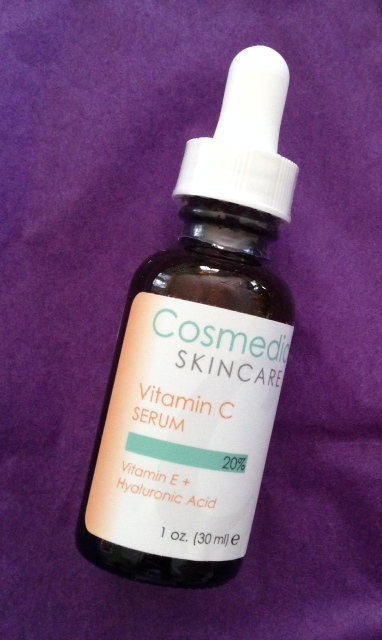Cosmedica Skincare Vitamin C Serum