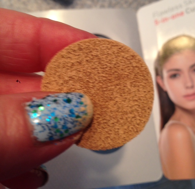 Laneige Cosmetics BB Cream, Light sponge applicator