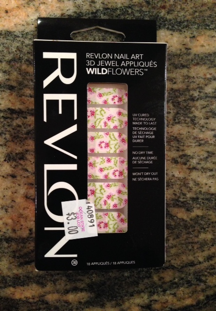 Revlon Nail Appliques