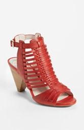 Vince Camuto Effel sandal red