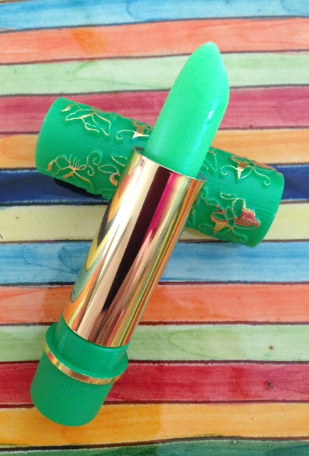 Magic Moroccan Lipstick