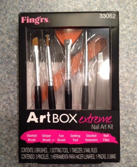 nail-tools-kit