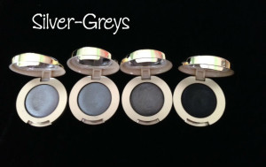 Milani Bella Eyes Gel Powder Shadows