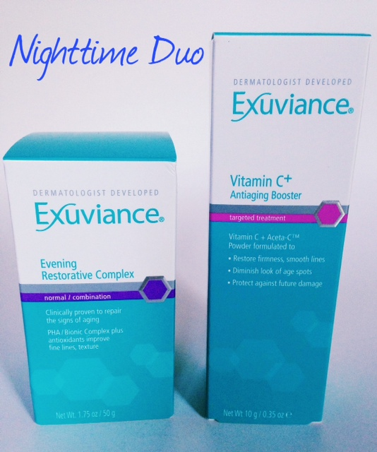 Exuviance-Nighttime-Duo