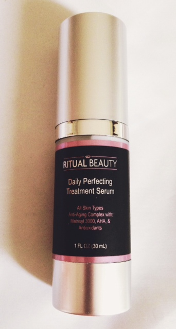 Daily Perfecting Treatment Serum