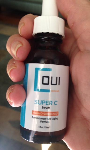 COUI-Super-C-Serum