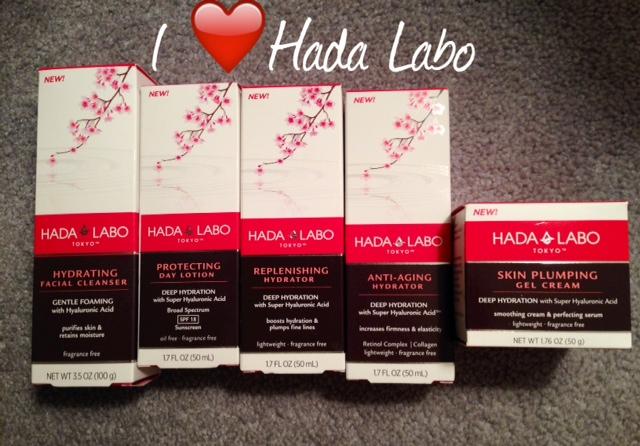 Hada-Labo-Skincare