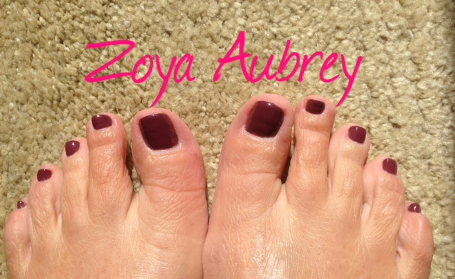 nail polish, Zoya Naturel 2
