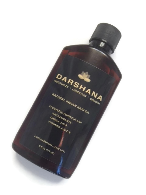Datshana Natural Indian Hair Oil