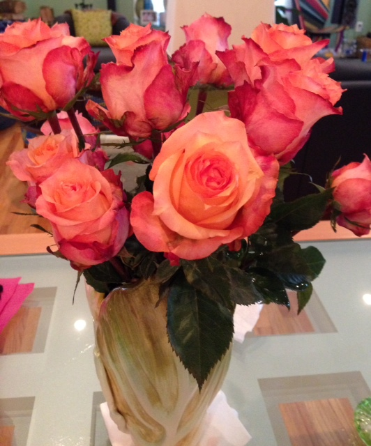 Thebouqs.com, flower delivery service