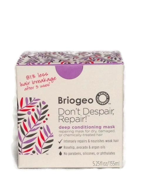 Don't Despair. Repair! hair mask