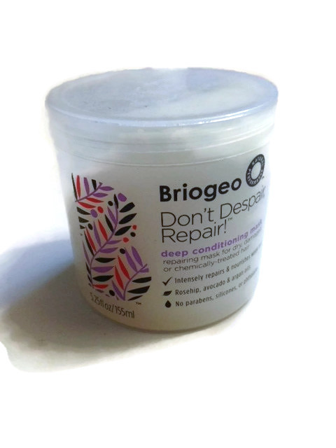 Don't Despair. Repair! deep conditioning hair mask