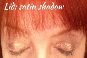 Photoready Eye Art eyeshadow, Peach Prism