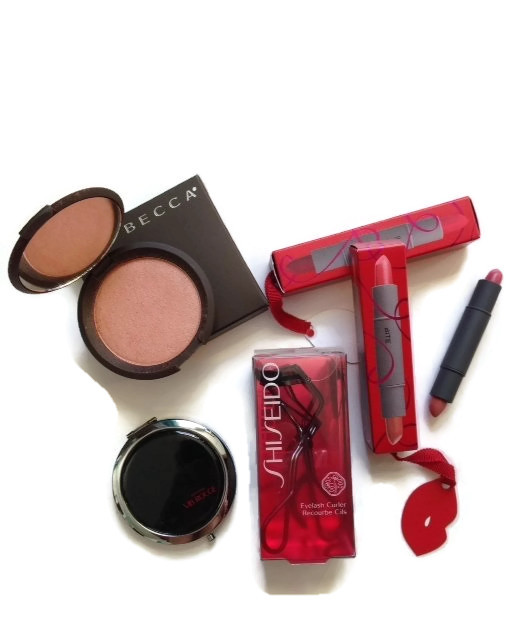 Sephora VIB Haul and Beauty Blogazons Weekly Roundup November 15, 2014