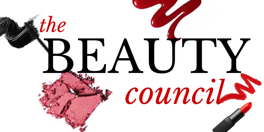 Beauty Council logo
