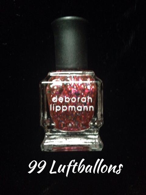Deborah Lippmann 99 Luftballons Nail Polish Gift At Sephora Never