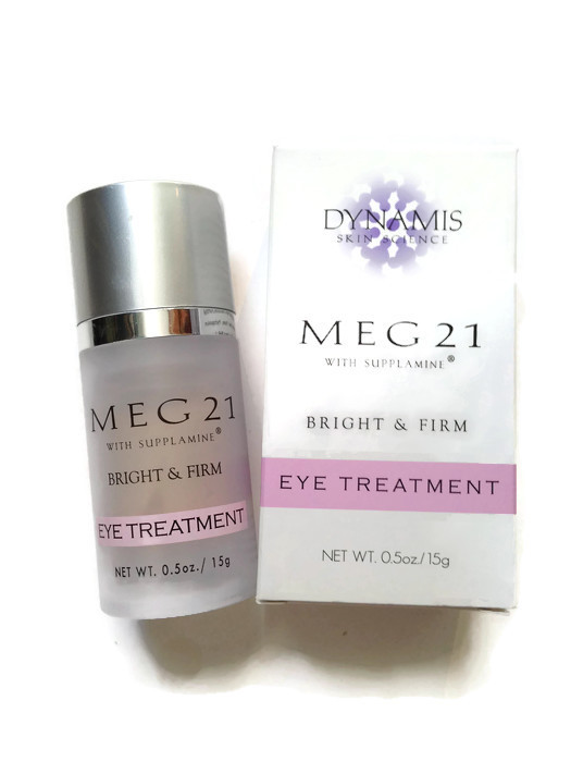 MEG 21 Bright & Firm Eye Treatment