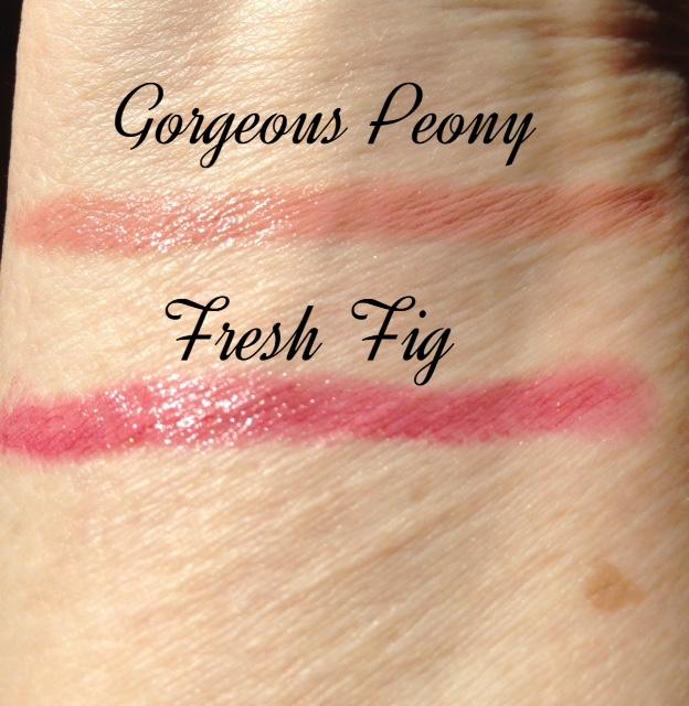 Jordana Twist & Shine Moisturizing Lip Balm Stain